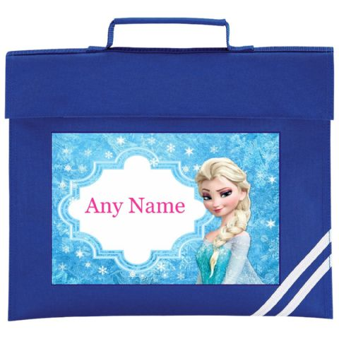 Frozen Book Bag 2